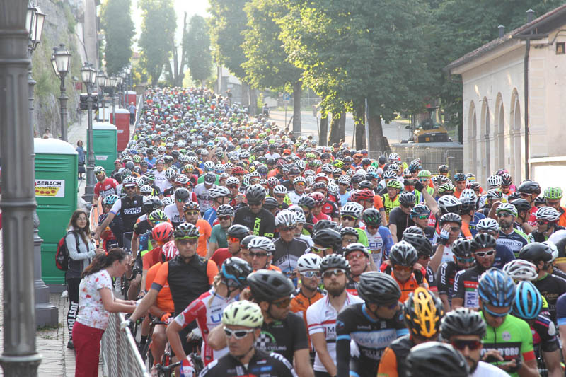 17\06\2018 - Sportful Granfondo 2018