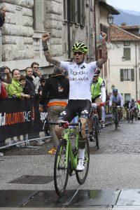 Arrivo Sportful Dolomiti Race uomini 2